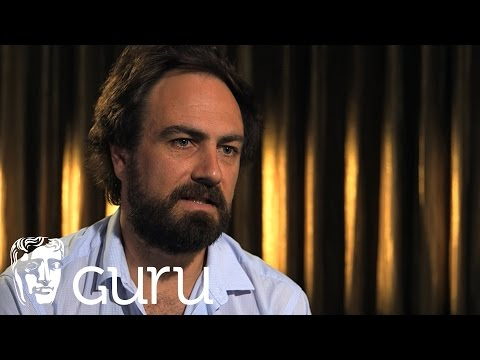 """Director Justin Kurzel on Filmmaking: """"The greatest part of my day is between action and cut"""" fragman"""