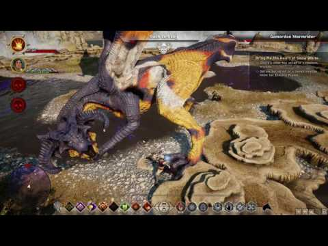 Let's Play Dragon Age Inquisition part 194