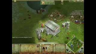 age of mythology kronos ancient temple mod