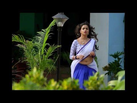 Gemini Tv Telugu Serial Series Actress Nandini @ Amazing Photo Shoot   Nandhini