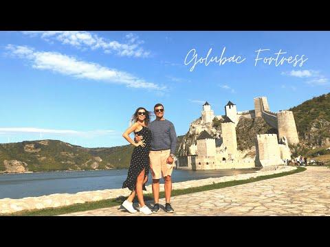Golubac Fortress, Serbia 2020 | Post-COVID Travel