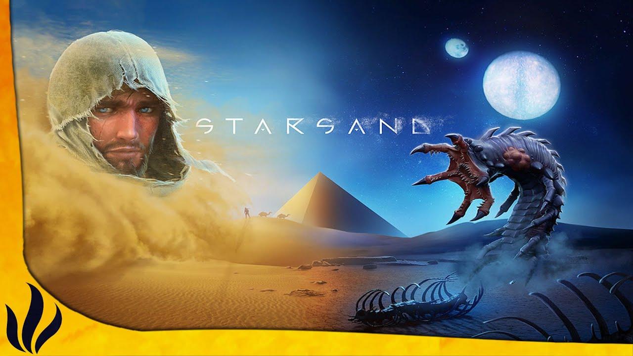 Download STARSAND FR : Survivre dans le désert !