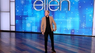 Ellen Puts Rare Show Items Up for Sale