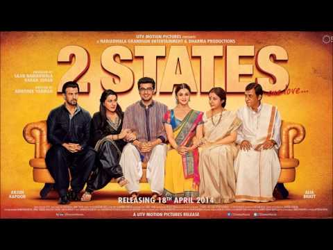 The Wedding - 2 States (Background music)