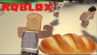 Giocatori in cerca di pane [ROBLOX]