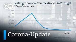 Coronavirus-Update: Lockerungen, Migration und Ungleichheit | DW Nachrichten