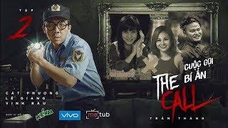 Phim ngắn - The call Trấn thành