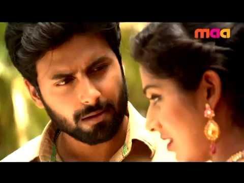 Raja Rani Title Song .. Mon - Sat at 7:30 on MAATV