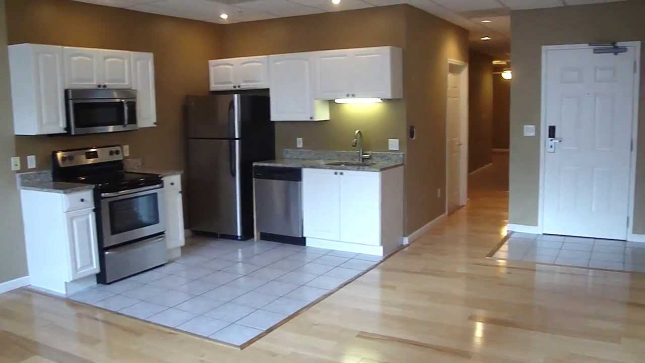 Gallery 400 Luxury Apartments #707   One Bedroom, One Bath, 970 Square Feet    Downtown St. Louis   YouTube