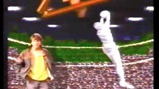 Konami Video Games Commercial 80