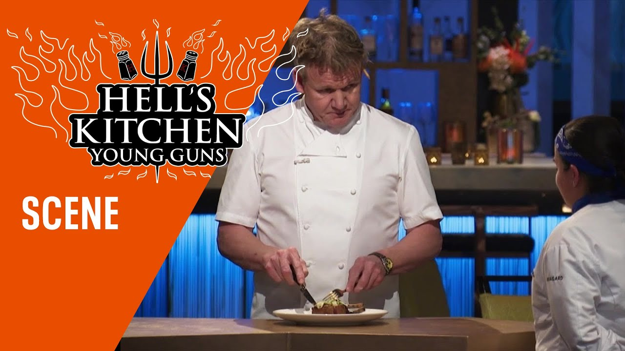 Will Victoria or Keona be Eliminated? | Season 20 Ep. 8 | HELL'S KITCHEN
