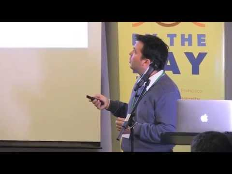 Text By the Bay 2015: Ignacio Cases, Learning Compositionality with Scala