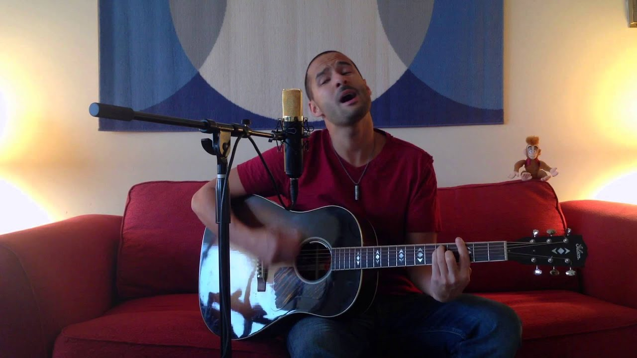 Sharif u0026 Abu - All I Want For Christmas Is You (with chords) - YouTube