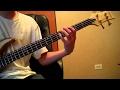 Tak Lagi Sama Noah Bass Guitar Tutorial Gitar Peterpan