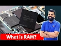What is RAM? How much you really need in Smartphones? Explained