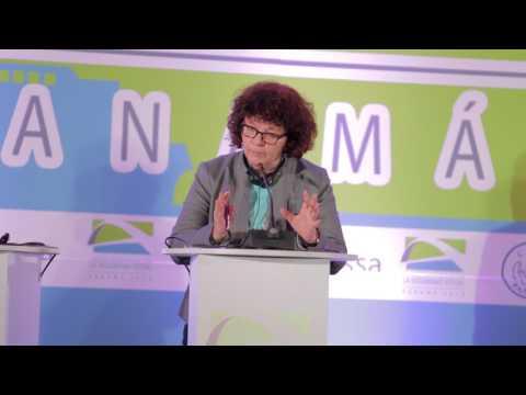 World Social Security Forum Panama 2016   Day 2 highlights