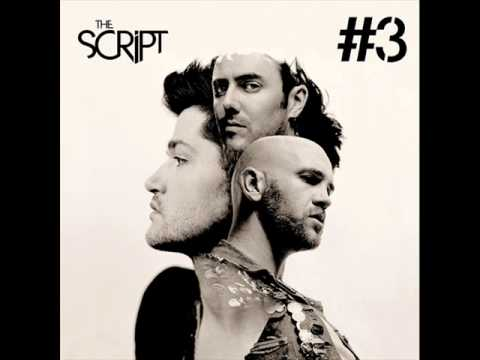 The Script - Glowing