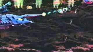 G-Darius (Arcade) - 55.3 million points 1CC (Omicron route) by HARUKA