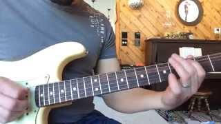 2014 1964 Fender Strat Relic L Plate Ser# KILLER CUSTOM SHOP Eddie Vegas
