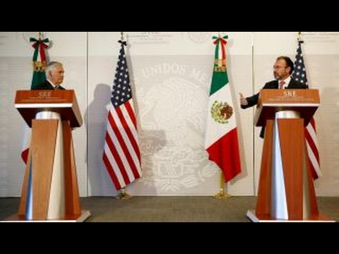 U.S. and Mexico: Who needs who more?
