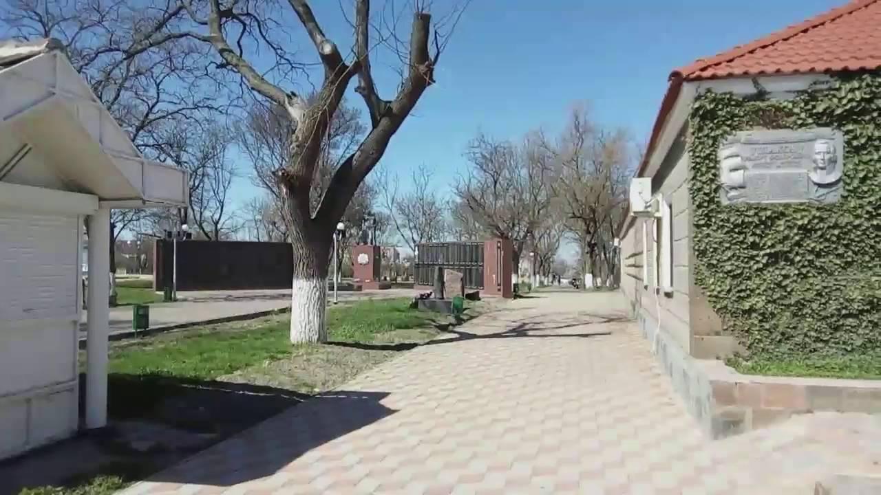 Село Купанское, Переславский район, 2016 год - YouTube