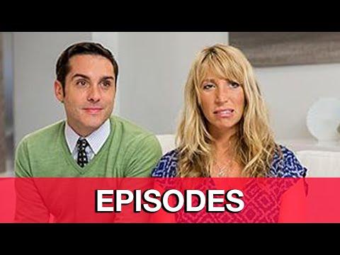 Episodes Seasons 4 & 5 Interview - Daisy Haggard & Joseph May