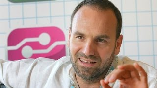 MARK SHUTTLEWORTH ADDRESSES HIS WIN OVER THE SARB