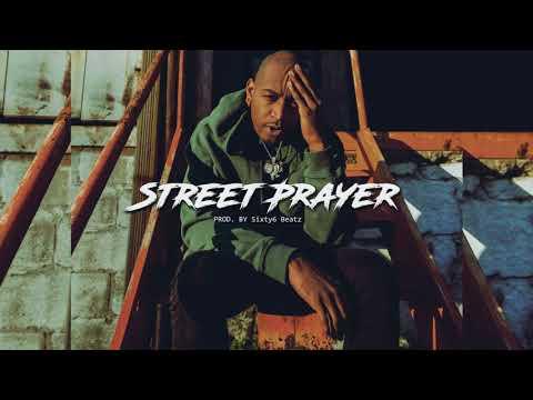Hiphop Trap Beat Instrumental | Sick Rap Instrumental 2020 (prod. Sixty6 Beatz)