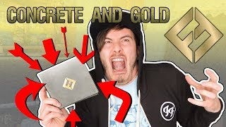 Baixar ALBUM REVIEW!!! | Foo Fighters - Concrete and Gold