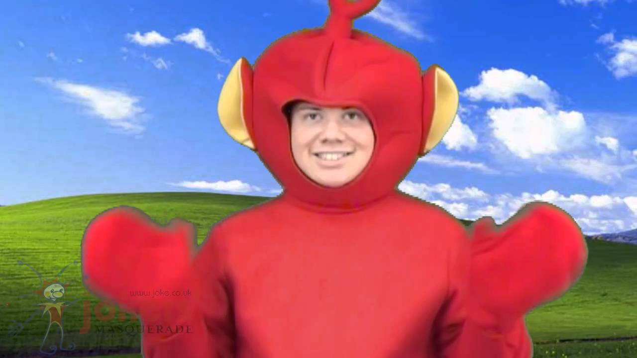 pictures-young-adult-teletubbie-costume