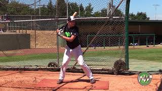 Trevor Thurman — PEC - BP - Kenmore JH(WA) - July 19, 2017