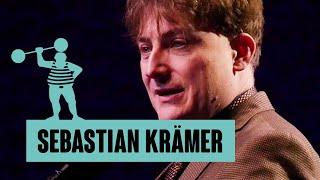 Sebastian Krämer – Durfte Max Brod Kafkas Werke erhalten