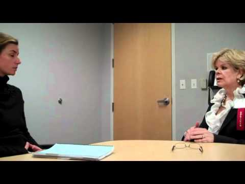 ADVANCE for Nurses interviewing MCHC's Trish Anen