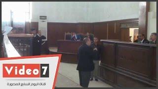 """بالفيديو.. شاهد بـ""""خلية الماريوت"""" : قناة الجزيرة استأجرت سيارة المتهم منذ عام 2009"""