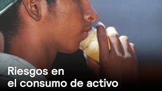Consumo de activo: Prevención y daños a la salud - Al Aire con Paola
