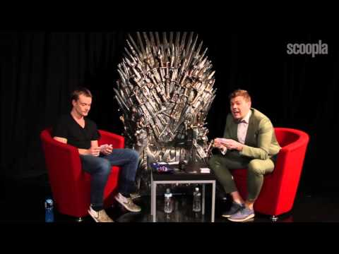 Cards Against Humanity With Alfie Allen  Scoopla