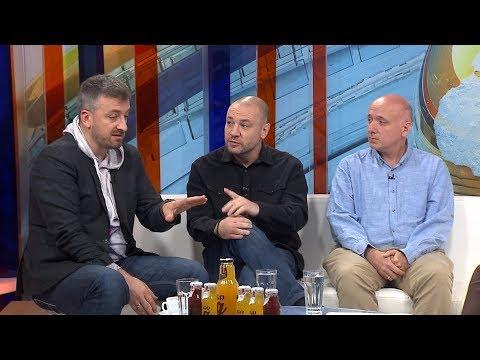 Hapšenje Obradovića poruka