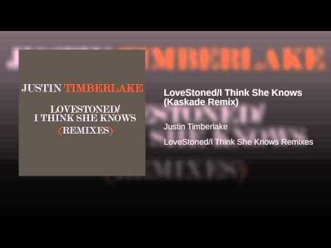 LoveStoned/I Think She Knows (Kaskade Remix)