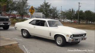 Daytona State 10th Annual Car Show - Departures [Classics & Muscle]