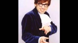 Austin Powers Original SoundTrack
