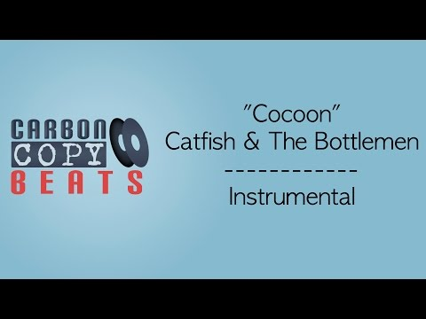 Cocoon - Instrumental / Karaoke (In the Style of Catfish & The Bottlemen)