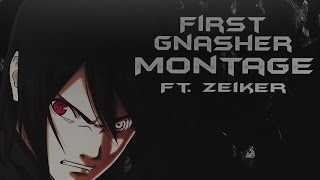 Ess Astonish - First Gears 3 Gnasher Montage 2016 Ft. Zeiker