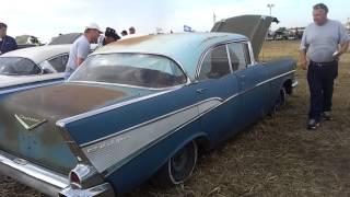 Lambrecht Chevys video 2 restodan
