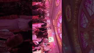 Александр и Люся езидская свадьба