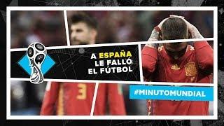 Las 10 claves del fracaso de España en el Mundial | Rusia 2018