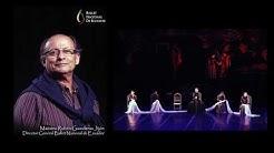 Condecoración con la Medalla al Mérito Cultural al Maestro Ruben Guarderas