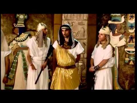Hazrat Musa A.S ( Moses ) - Urdu - Episode 4