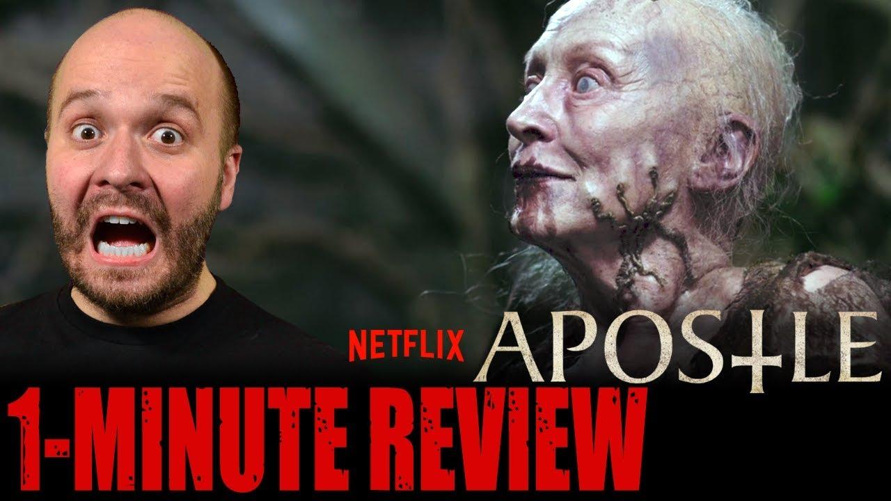 Apostel Netflix