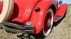 1931 Chrysler CI-6 Coupe Used Cars Wichita Falls TX