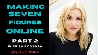 Network Marketing 6-9 Critical Skills with Emily Vavra | Network Marketing Leads | Part 2